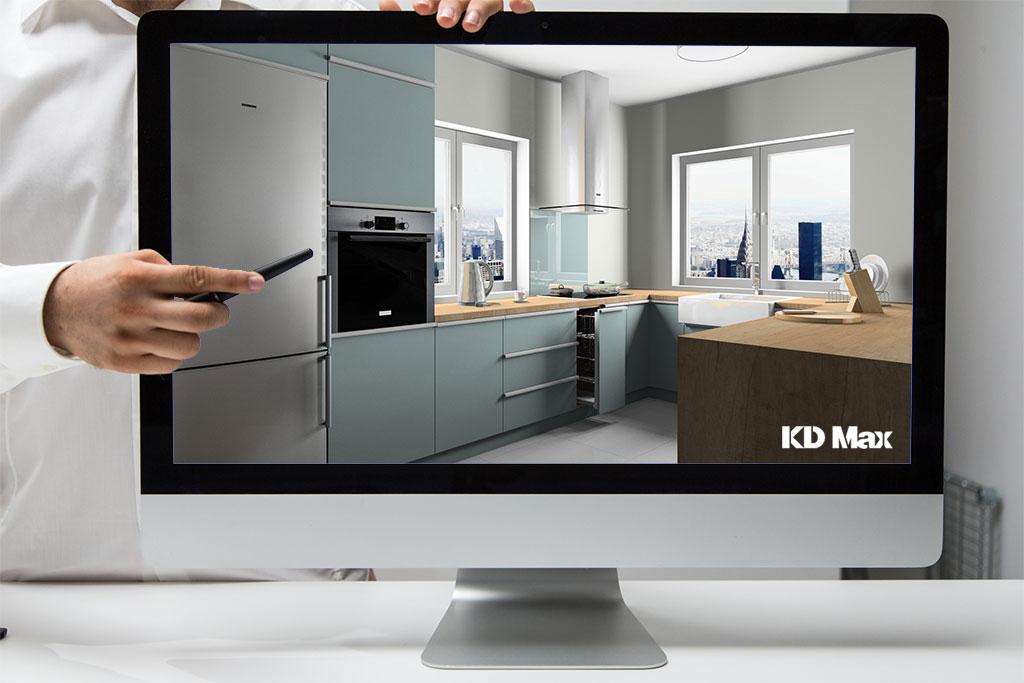 Webinarium: Prezentacja możliwości programu KD Max V6