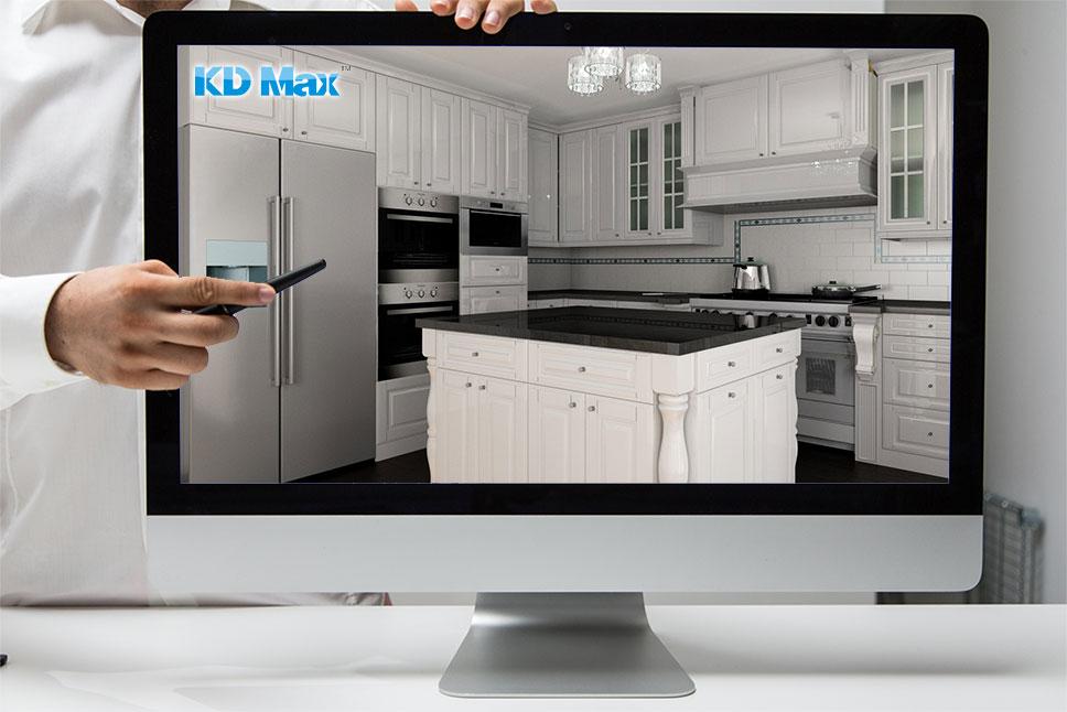 Webinarium: Prezentacja nowości w programie KD Max V6