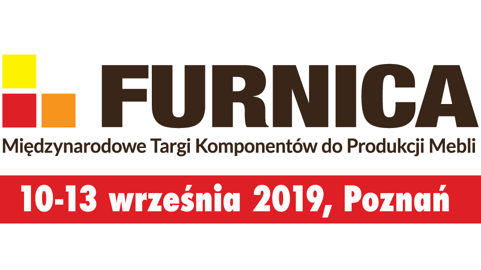 Zapraszamy na targi Furnica 2019. Odbierz bezpłatny bilet wstępu!