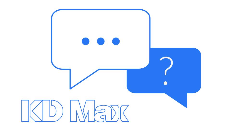 Webinarium: Najczęściej zadawane pytania dotyczące KD Max V6 już 25.10.2019 r.