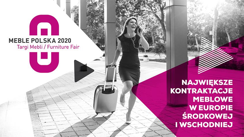 KD Max na Targach Meble Polska 2020